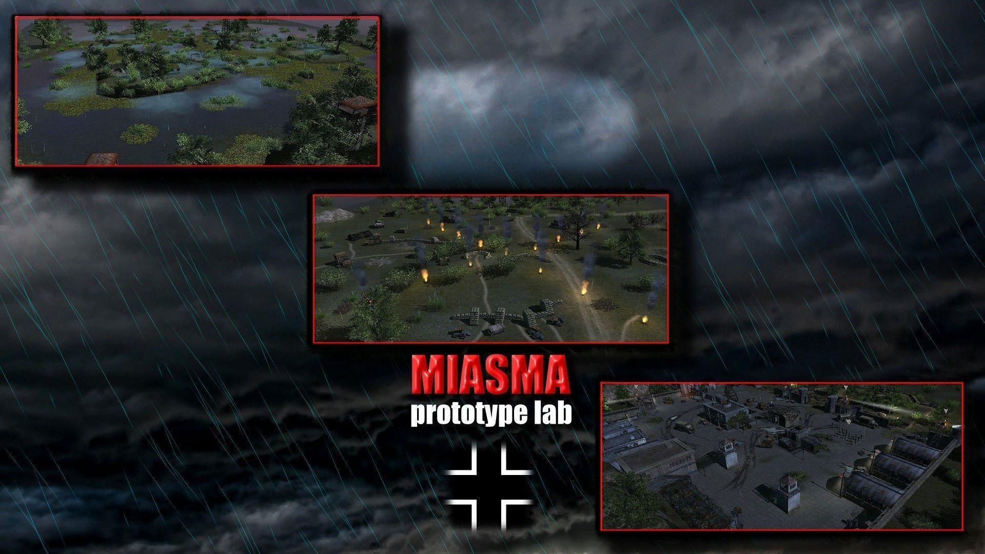 Скачать Miasma  Prototype  Lab  AS — бесплатно