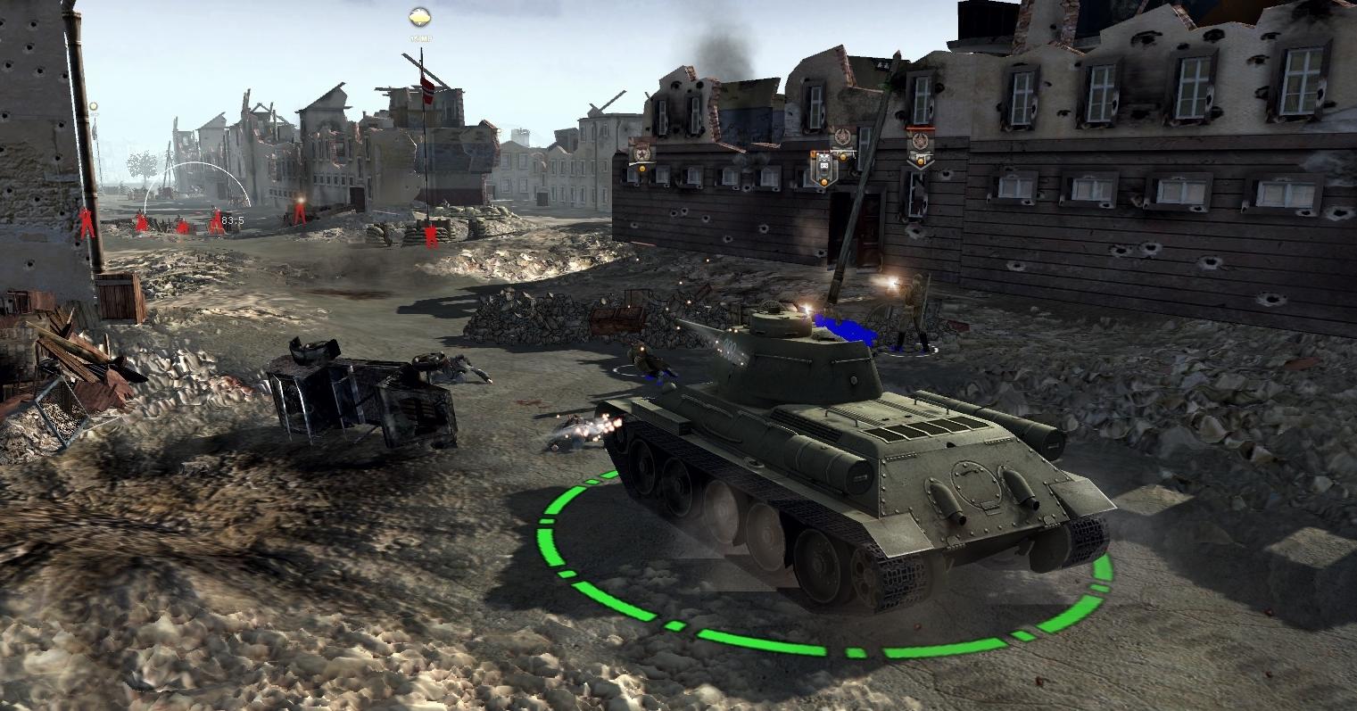 Panzer Mod (AS2 — 3.262.0) (v24.02.2019)