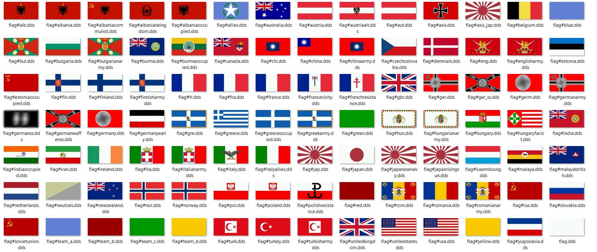 Скачать файл Flags of War (Simple Edition) — (AS2 — 3.260.0)