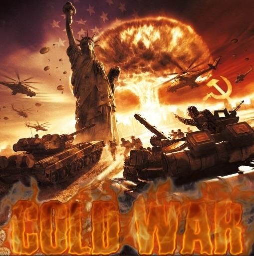 Скачать Адаптация  мода Cold War  ver 1.6.6  c платформы  CtA &  AS2  на ВтВ 2 Лис Пустыни  и Штурм-1 ! ( Обновлено ) — бесплатно