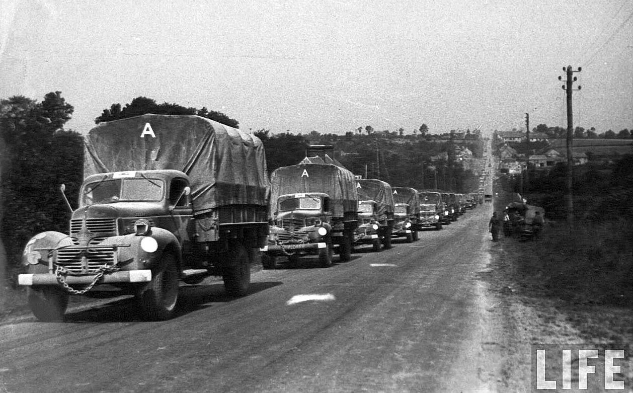 Скачать файл German convoy defense (Remake) (RobZ) — (AS2 — 3.260.0) — (v24.03.2018)
