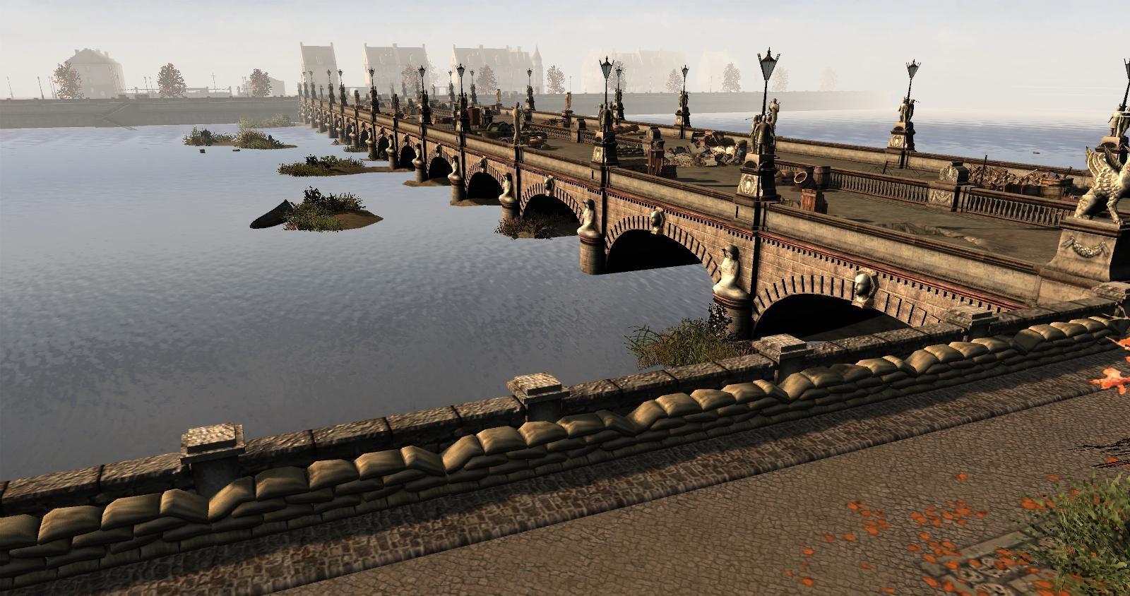 Скачать файл Brücke Map MP 2x2
