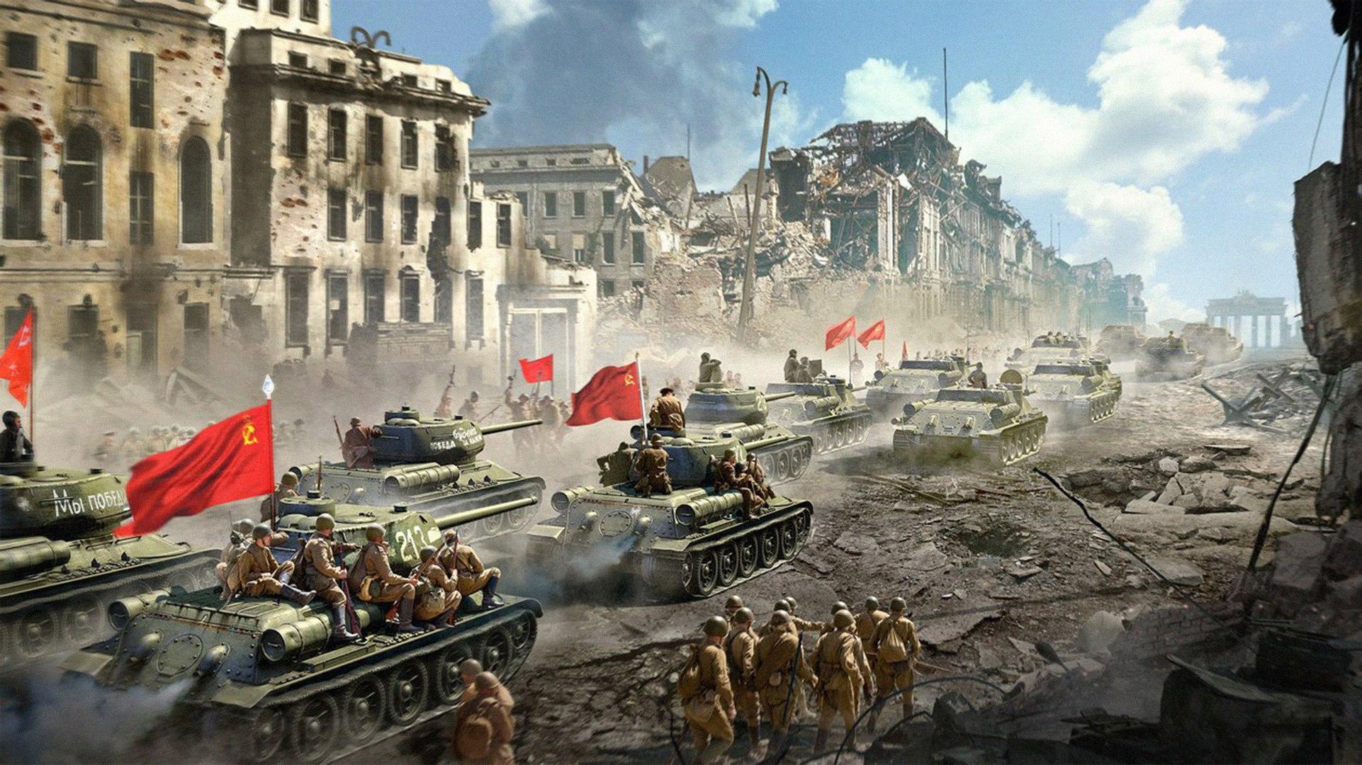Скачать Oborona Stalingrad — бесплатно