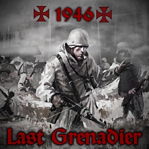 Скачать файл 1946 - Last Grenadier (AS2 — 3.262.0) (v13.12.2018)