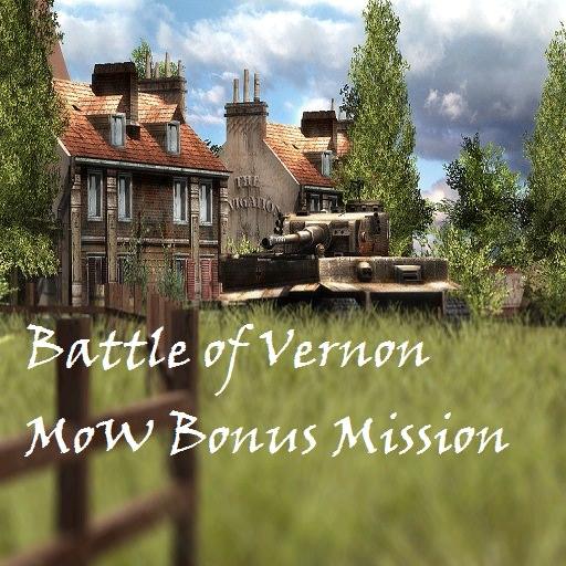 Скачать файл Battle of Vernon (MoW Conversion) — (AS2 — 3.260.0)