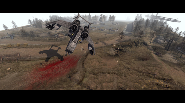 Скачать файл 40K Mod Skirmish Mission — (AS2 — 3.260.0)