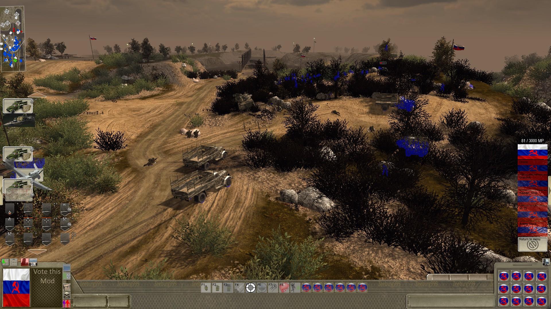 Скачать файл Zeeburg999 tno attack of the Rebels v1.0 (AS2 — 3.262.0) (v14.05.2019)