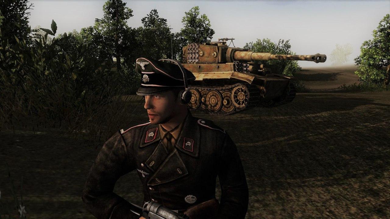 Скачать Soldier's duty (SD) v2 — бесплатно