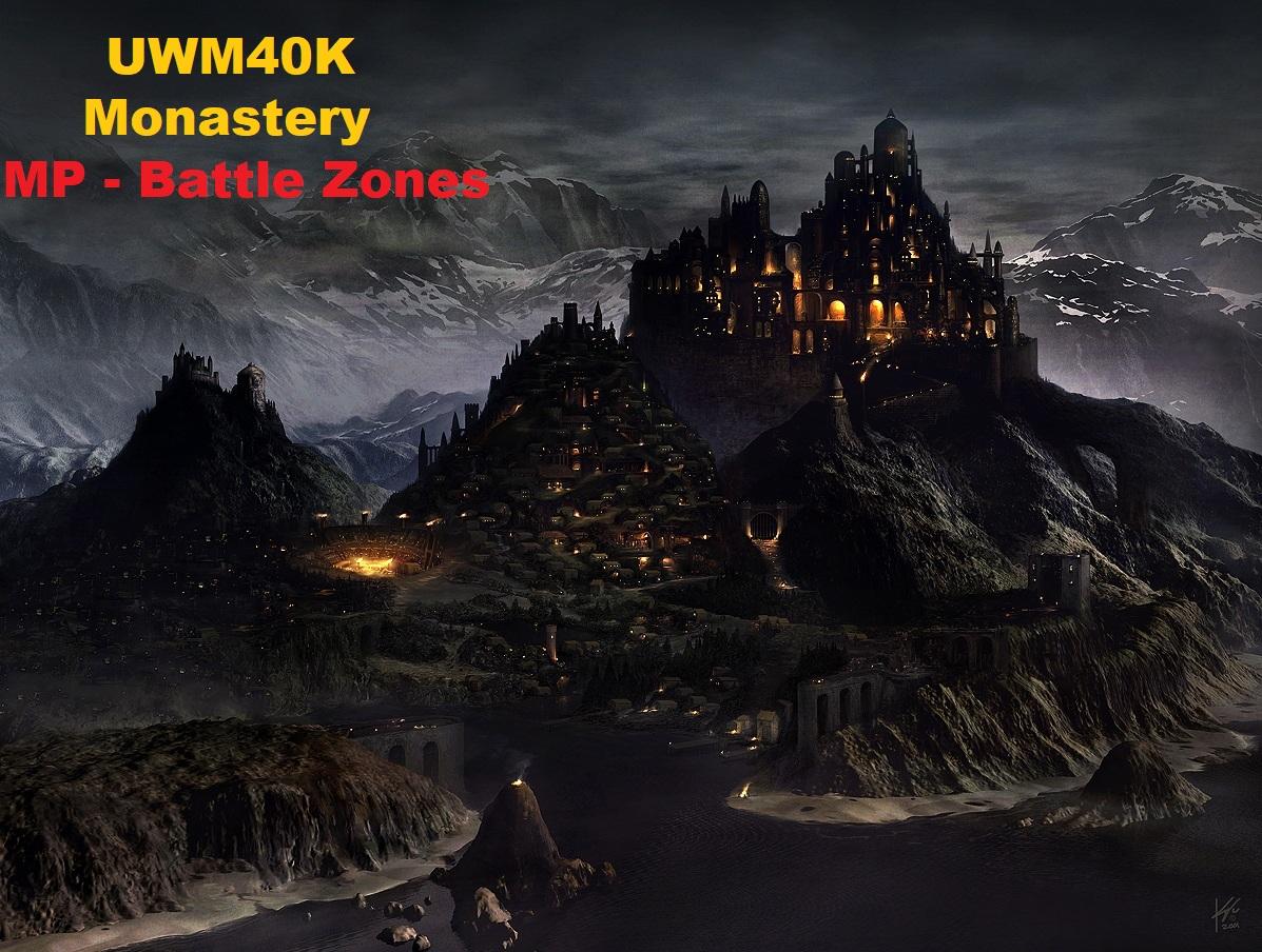 Скачать файл Battle Zones Monastery (UMW40k) — (AS2 — 3.260.0)