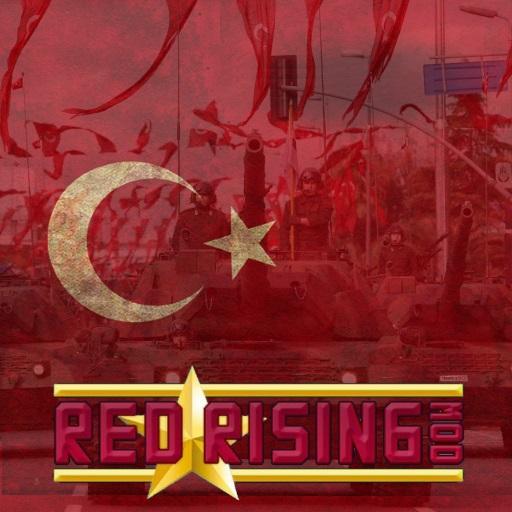Скачать файл Turkey vs. YPG (Red Rising) — (AS2 — 3.260.0)