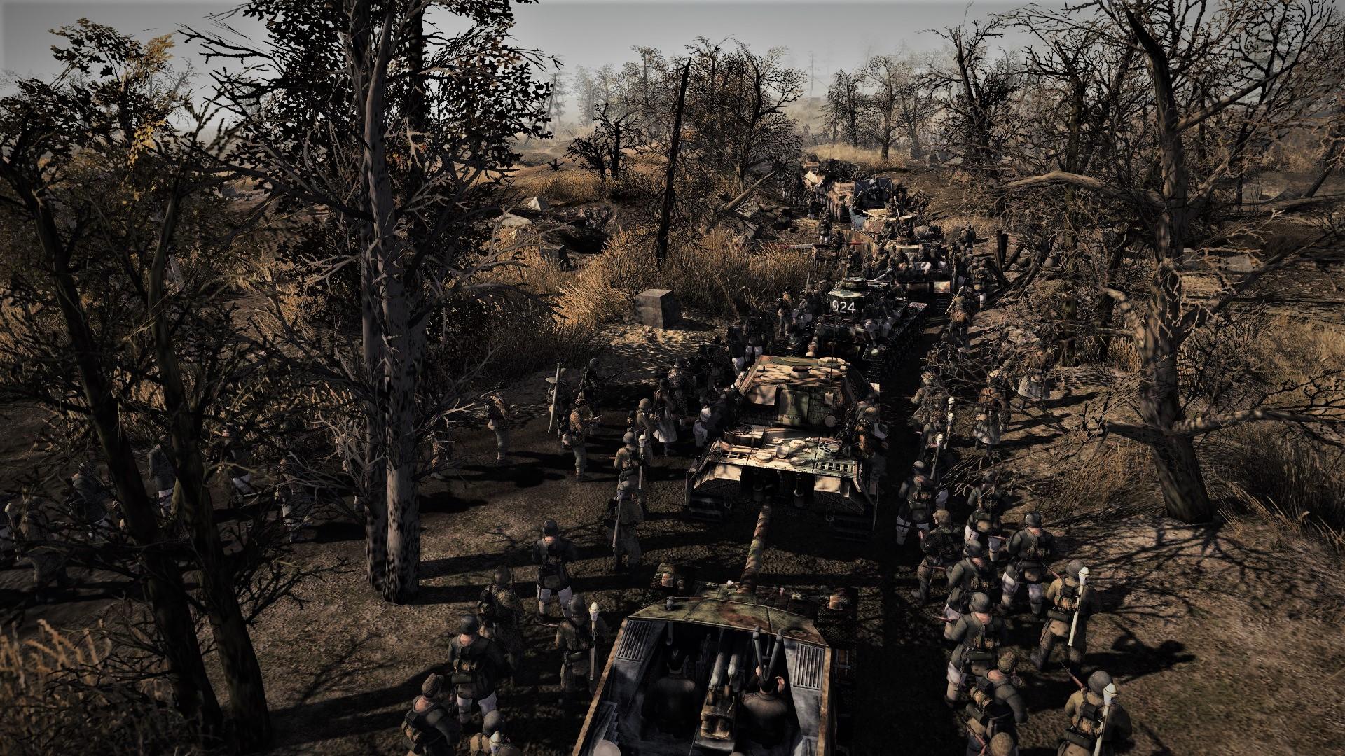 Скачать файл Battle of Debrecen (AS2 — 3.260.0)