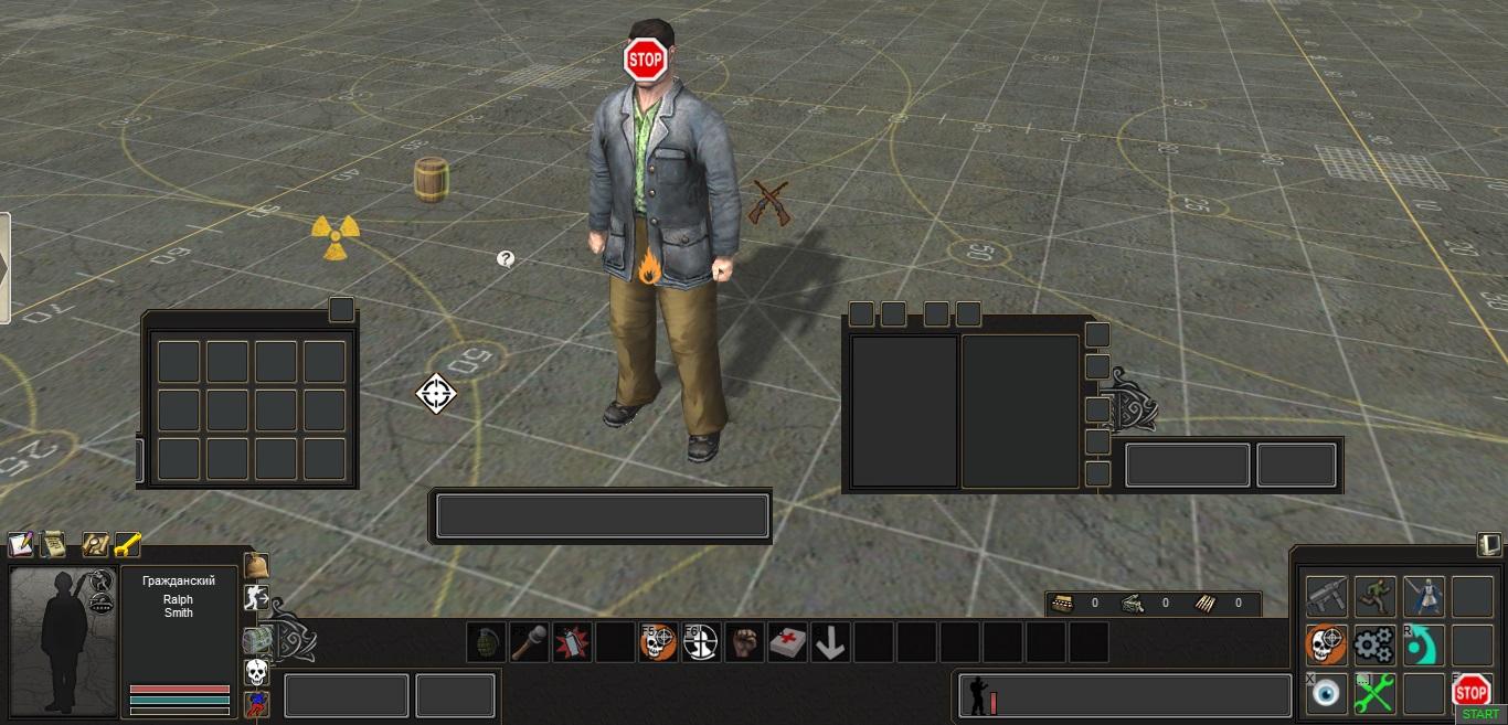 Скачать 3D модель interface_RPG — (AS2 — 3.260.0)