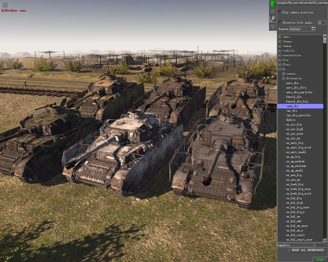 Скачать Panzerkampfwagen IV-H (AS2 — 3.260.0) — бесплатно