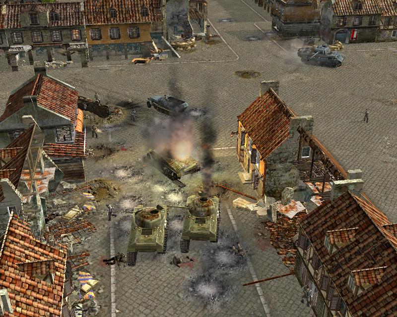 Скачать 3D модель Town addon