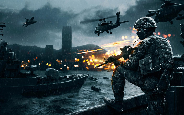 Скачать Code of War: Part 2 | Релиз (Фикс-патч) — бесплатно