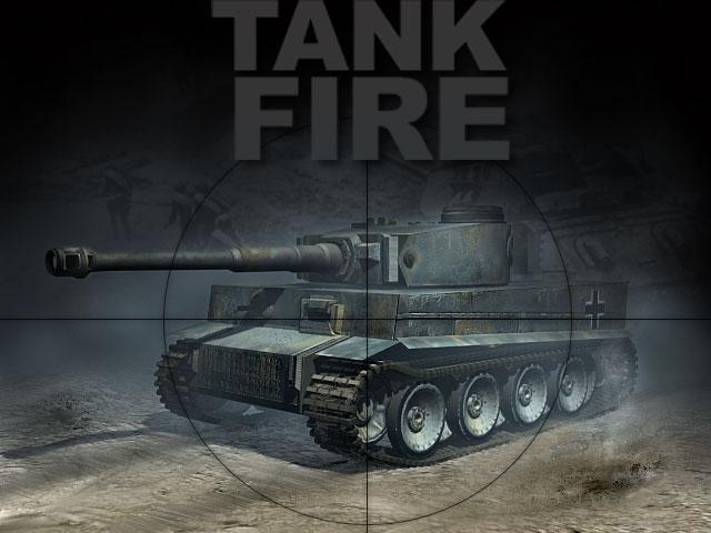 Скачать Tank Fire (Build) — бесплатно