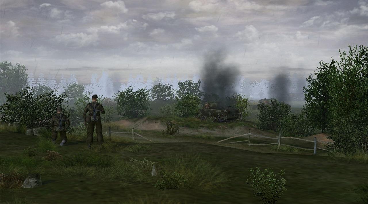Скачать Storm over Europe: Real Warfare Mod v1.8.0.0 — бесплатно