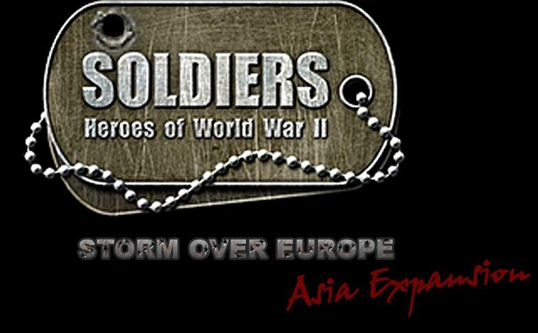 Скачать Storm over Europe: Asia Expansion v1.3.0.0 — бесплатно
