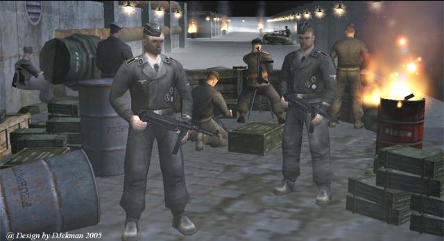 Скачать Bunker 2 — бесплатно