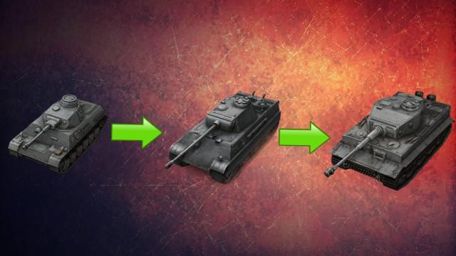 Скачать Tank Evolution. BETA 0.002 — бесплатно