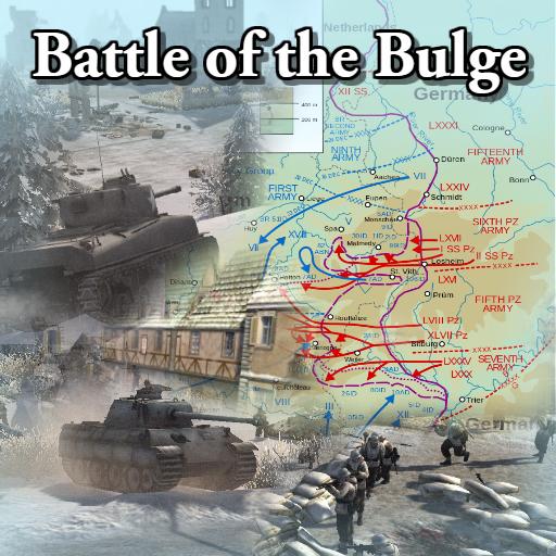 Скачать Battle of the Bulge by ivan123_321 (RobZ) (Editor) (AS2 — 3.260.0) — бесплатно