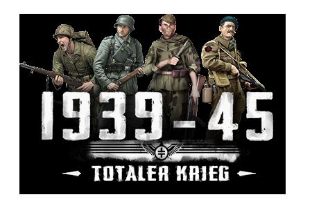 Скачать Totaler Krieg v0.99 (BOE: 1914-1918 — v1.506) — бесплатно