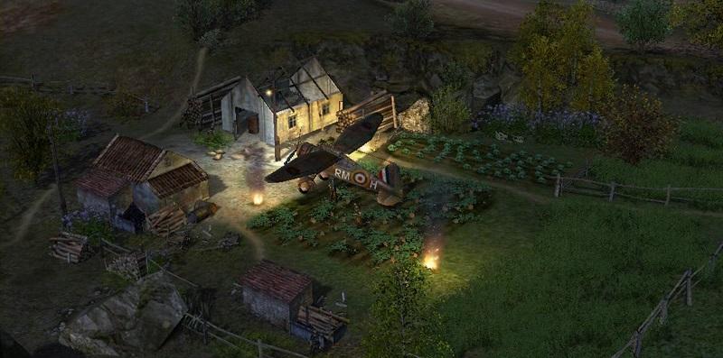 Скачать S.O.C Original Game Bugfix Mod v1.0 — бесплатно
