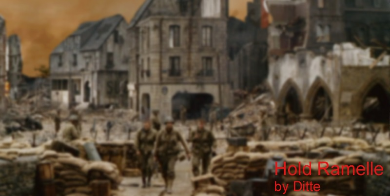 Скачать Saving Private Ryan Mod v0.9b — бесплатно