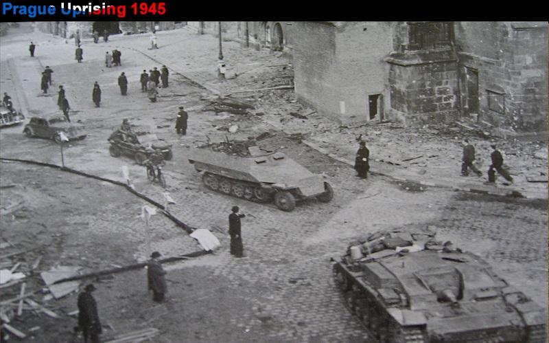 Скачать Prague 1945 — бесплатно