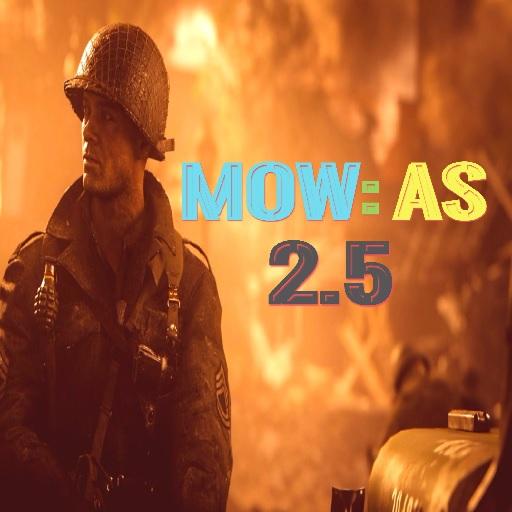 Скачать MOW: AS 2.5 - Game Changer (AS2 — 3.260.0) (v30.01.2018) — бесплатно