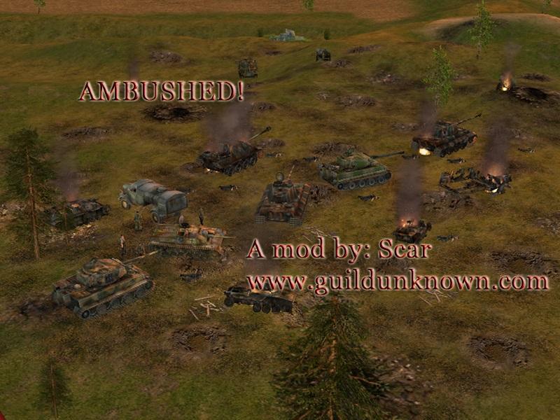 Скачать Ambushed — бесплатно