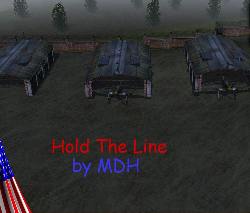 Скачать Hold the Line — бесплатно