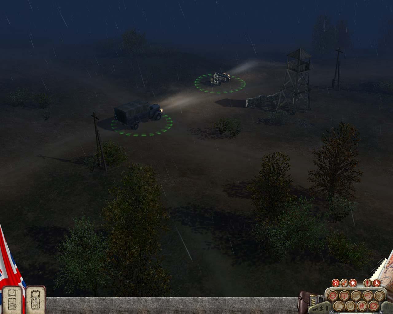 Скачать Mastogne Infantry — бесплатно