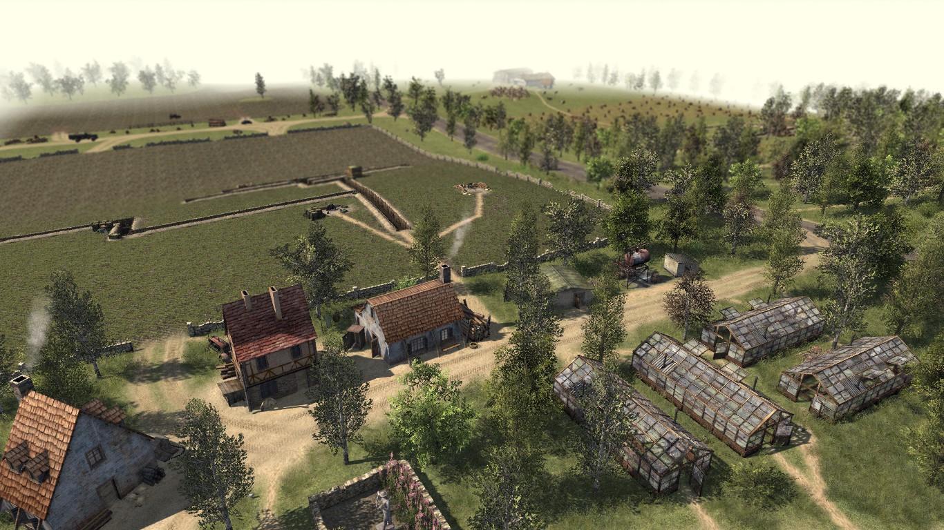 Скачать 3D модель This is our land. May 1945 (RobZ) (AS2 — 3.260.0) (v20.08.2018)