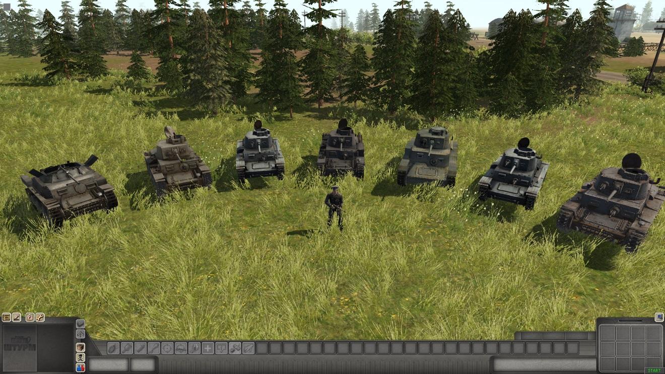 Скачать Сборка Pz-38[t] — бесплатно