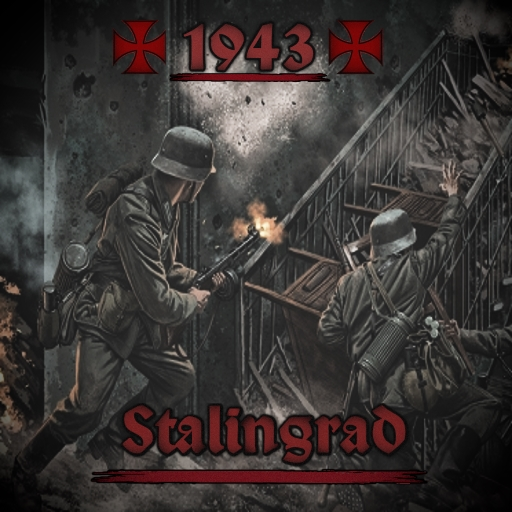 Скачать 1943 — Stalingrad (AS2 — 3.260.0) (v21.08.2018) — бесплатно