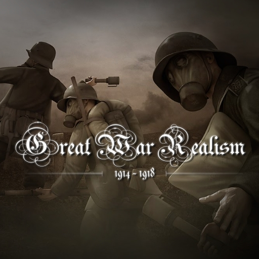 Скачать Great War Realism mod — (v1.05.6) (AS2 — 3.260.0) (v18.06.2018) — бесплатно