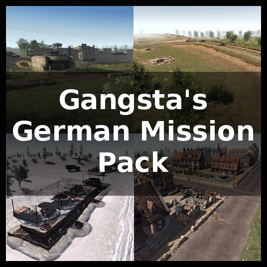 Скачать Gangsta's German Mission Pack (AS2 — 3.260.0) (v03.09.2018) — бесплатно