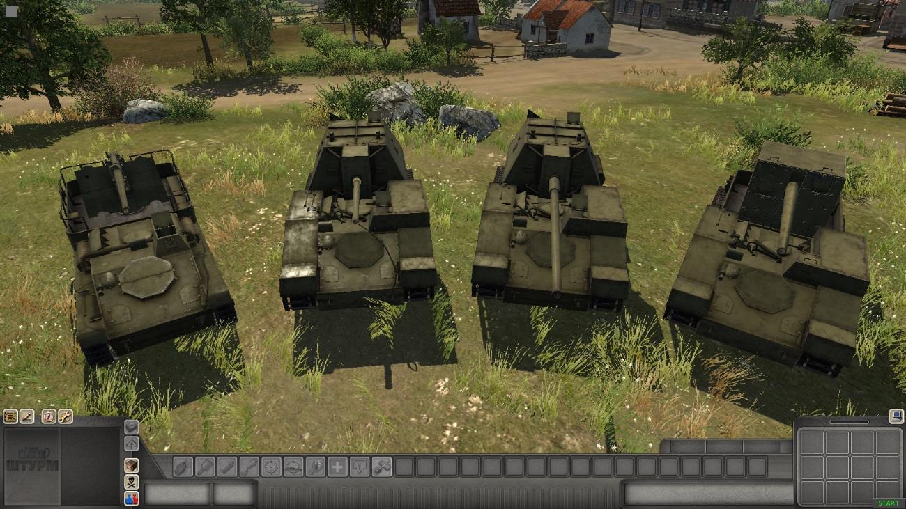 Скачать SU-8 — автор SMF, (не отзеркаленные модели) — бесплатно
