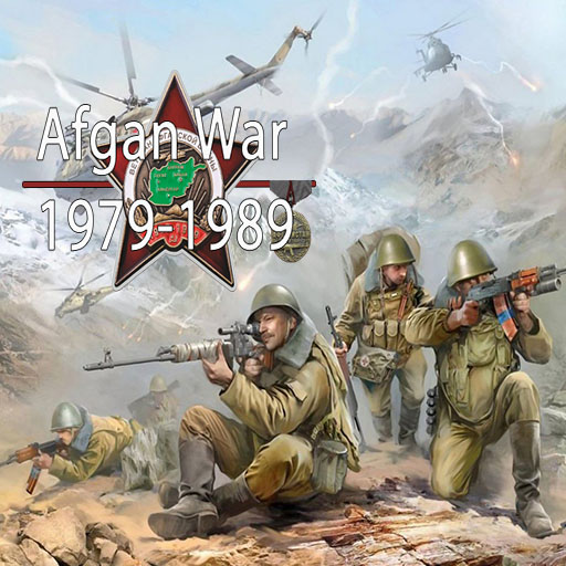 Скачать Afgan War 1979-1989 (AS2 — 3.260.0) (v20.09.2018) — бесплатно