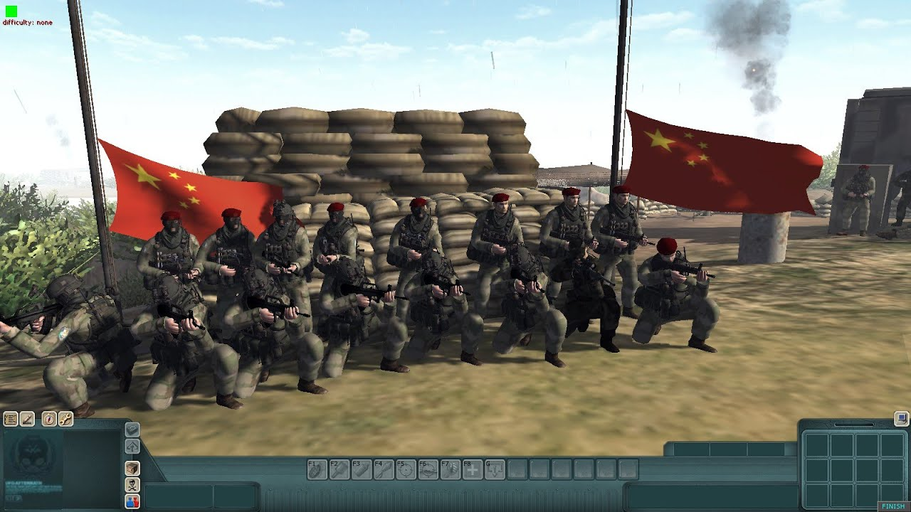 Скачать 3D модель Red Rising Modification 3.3 BETA (AS2 — 3.260.0, 3.261.0, 3.262.0) (v29.10.2018)
