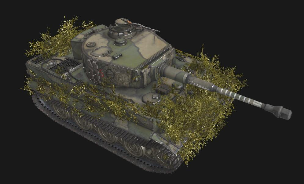 Скачать файл Veteran Tiger [vlss] [Standalone] (AS2 — 3.262.0) (v03.11.2018)