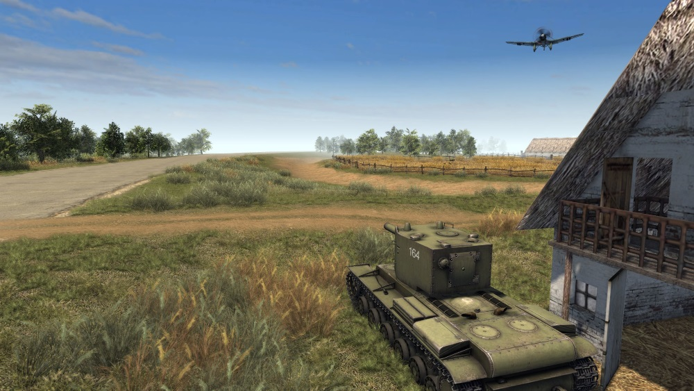 Скачать 3D модель Operation Barbarossa (SP/COOP) (AS2 — 3.262.0) (v02.12.2018)