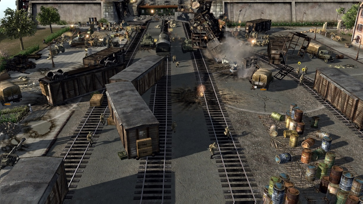 Скачать 3D модель Faces of War Campaign v1.40 (AS2 — 3.262.0) (v14.12.2018)