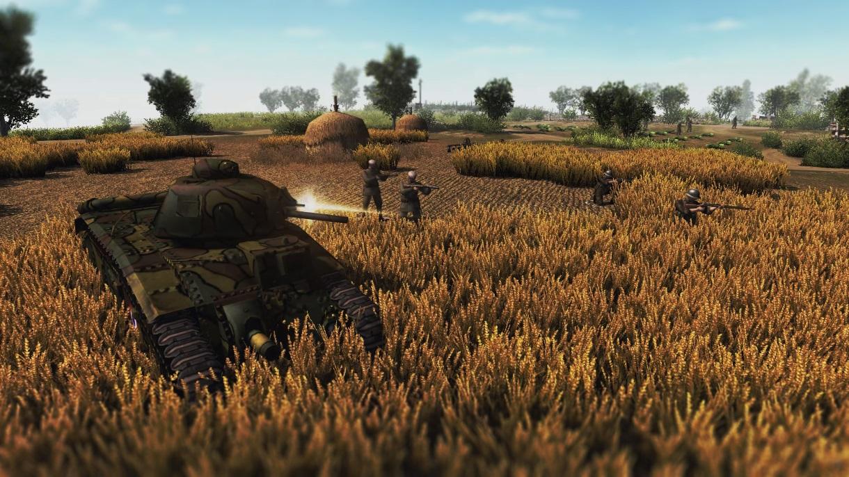 "Скачать 3D модель A World At War ""Competitive Multiplayer Mod"" (v2.3) (AS2 — 3.262.0) (v12.11.2018)"