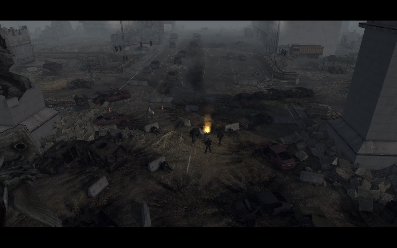 Скачать 3D модель Call of Duty WW3 (v1.46) — (AS2 — 3.262.0) (v05.12.2018)