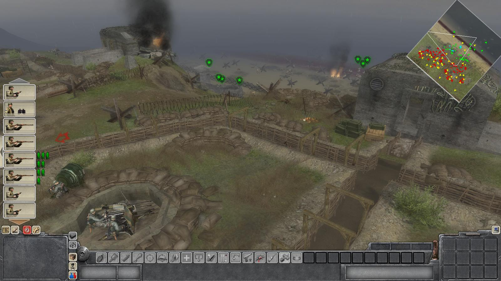 Скачать 3D модель Спасти рядового Райана
