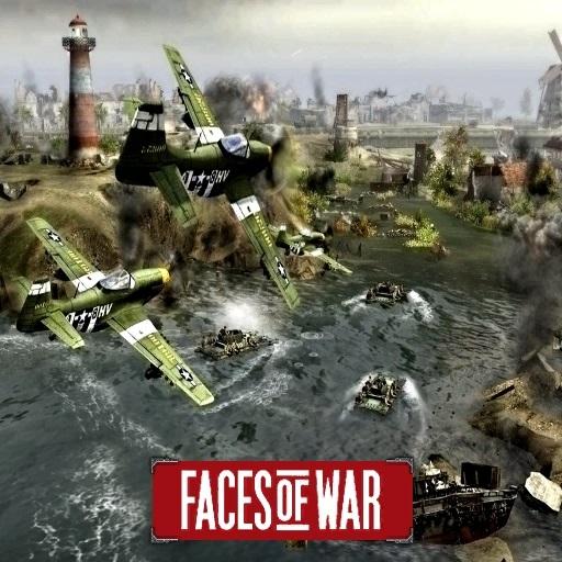 Скачать файл Faces of War Campaign v1.40 (AS2 — 3.262.0) (v14.12.2018)