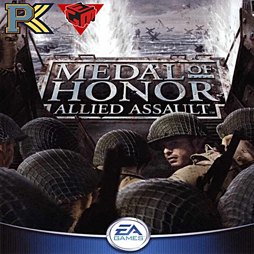 Скачать файл Medal of Honor Allied Assault Mod By Sturmfuhrer PK (AS2 — 3.262.0) (v30.01.2019)