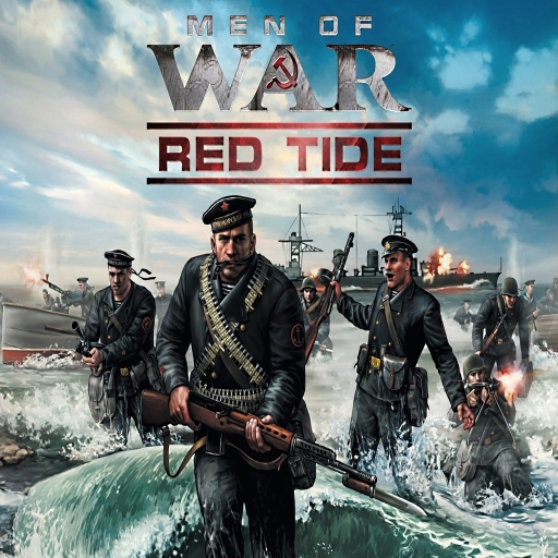 Скачать файл Red Tide Campaign v1.17 (AS2 — 3.262.0) (v14.12.2018)